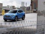Xe++ - Hyundai bổ sung loạt trang bị mới trên Tucson 2018