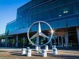 Xe++ - Geely mua cổ phần trong công ty mẹ của Mercedes-Benz Daimler