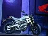 Xe++ - Cạnh tranh Yamaha TFX, Honda trình làng CB150R ExMotion giá từ 68,37 triệu đồng