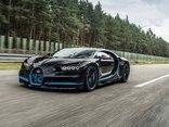 Xe++ - Đoạn video Bugatti Chiron tăng tốc từ 0- 400 km/h trong 32,6 giây gây tranh cãi