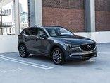 Xe++ - Mazda CX-8 sẽ về Đông Nam Á, có thể là Việt Nam?