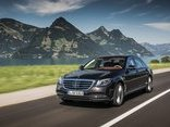Xe++ - Mercedes-Benz S-Class 2018 ra mắt bản nâng cấp, giá từ 2 tỷ đồng