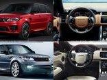 Xe++ - Range Rover Sport 2018 có gì khác biệt so với phiên bản đời cũ?