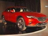 Xe++ - Mẫu crossover giá rẻ Mazda CX-4 lộ diện tại Úc