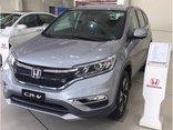 """Xe++ - Hết chiêu trò giảm giá, Honda CR-V bất ngờ """"bứt tốc"""""""