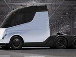 Xe++ - Tesla hoãn kế hoạch ra mắt xe tải chạy điện