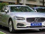 Xe++ - Volvo S90 T8 Hybrid CKD ra mắt tại Malaysia, giá từ 2 tỷ đồng