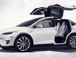 Xe++ - Tesla hồi xưởng gấp 11.000 Model X do lỗi ghế sau