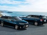 Xe++ - Toyota Corolla Axio và Corolla Fielder đời 2018 lộ diện hoàn toàn
