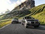 Xe++ - Maserati Levante S chạy xăng đến Vương quốc Anh, giá 2,1 tỷ đồng