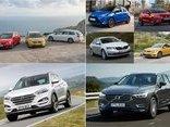 Xe++ - Những mẫu xe bán chạy nhất tại thị trường châu Âu năm 2017 (P1)