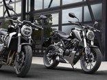 Xe++ - Honda CB125R 2018 ra mắt – mẫu côn tay cho người mới chơi