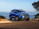 Xe++ - Ford EcoSport 2018 nhận hơn 123 đơn đặt hàng chỉ trong 12 giờ