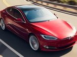 Xe++ - Tesla Model S ít thân thiện với môi trường hơn Mitsubishi Mirage