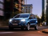 Xe++ - Ford EcoSport facelift với 10 biến thể, giá từ 255,8 triệu đồng