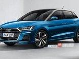 """Xe++ - Audi A1 thế hệ mới """"lai"""" Q2 và A8 2018 sẵn sàng trình diện"""