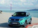 Xe++ - Suzuki Vitara 2018 giá 415,77 triệu đồng tới Philippines