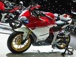 Xe++ - SỐC: Môtô đẹp như siêu xe Ducati giá chỉ 44,4 triệu đồng