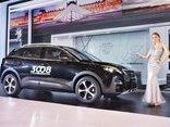Xe++ - Thaco ra mắt bộ đôi SUV Peugeot 3008 và 5008, giá bất ngờ