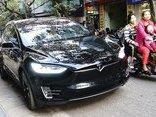 Xe++ - Chiếc SUV 'siêu hiếm' bất ngờ dạo phố tại Hà Nội