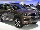 Xe++ - 57.000 xe Volkswagen Touareg bị triệu hồi vì gian lận khí thải
