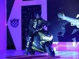 Xe++ - Xe tay ga điện Okinawa Praise mang thương hiệu Ấn Độ ra mắt