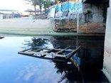 Môi trường - Vụ tràn nước thải ra biển Đà Nẵng: Xử phạt một doanh nghiệp