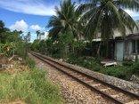 Chính trị - Xã hội - Đà Nẵng: Băng qua đường ray, một cụ ông bị tàu hỏa đâm tử vong