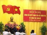 Chính trị - Xã hội - Người dân Đà Nẵng kỳ vọng vào tân Bí thư Trương Quang Nghĩa