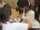 Các bệnh - Nghi ổ dịch bạch hầu bùng phát khiến 1 học sinh Quảng Nam tử vong