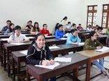 Giáo dục - Quảng Nam: Tuyển dụng giáo viên, ai điểm cao được chọn trường dạy