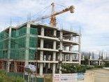 Đầu tư - Nhà ở xã hội tại Đà Nẵng: Thi công kiểu 'rùa bò', dân mòn mỏi chờ đợi