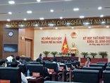Tin tức - Chính trị - Đà Nẵng họp HĐND bất thường bãi nhiệm ông Nguyễn Xuân Anh