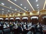 Tin tức - Chính trị - 100% đại biểu nhất trí bãi nhiệm ông Nguyễn Xuân Anh