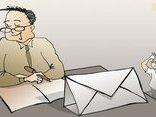 """Xã hội - Quảng Nam: Ngồi vào ghế """"béo bở"""" nên đơn thư tố cáo là bình thường"""