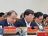 Tin tức - Chính trị - Đà Nẵng: Chính thức kỷ luật nhiều lãnh đạo chủ chốt