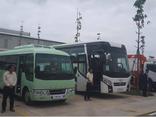 Tiêu dùng & Dư luận - Đà Nẵng: Vận hành trung tâm ô tô tải, buýt kiểm mẫu đầu tiên trên cả nước