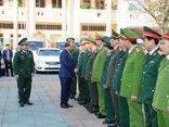 Xã hội - Đà Nẵng: Thủ tướng Nguyễn Xuân Phúc chúc Tết Mậu Tuất