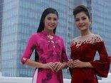 Giải trí - Áo dài dát vàng của Việt Nam sẽ góp mặt tại Tuần lễ thời trang cao cấp