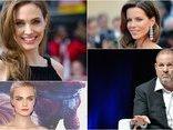 Giải trí - Hàng loạt ngôi sao đình đám phá vỡ 'luật im lặng' của Hollywood