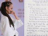 Giải trí - BTC Hoa hậu Hoàn vũ Việt Nam 2017 lên tiếng về bức thư dài 5 trang của Mai Ngô