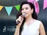 Giải trí - Lương Giang bất ngờ xuất hiện tại Singapore với vai trò MC