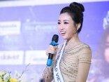 """Giải trí - Hoa hậu Mỹ Linh đã sẵn sàng """"chinh chiến"""" tại Miss World 2017"""