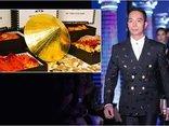 Sự kiện - NTK Đỗ Trịnh Hoài Nam mang nón lá dát vàng đến Úc