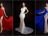 Ngôi sao - Những bộ cánh lộng lẫy của Mỹ Linh tại Hoa hậu Thế giới 2017