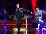 TV Show - Nhà sản xuất SlimV: Hãy cứ làm, đừng ngại thử thách bản thân