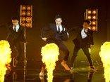 TV Show - Slim V bùng nổ với hit của Chipu Feel like ooh