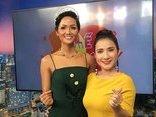 """Sự kiện - Tin tức giải trí 16/1: Hoa hậu H'Hen Niê bị Cát Tường """"tố"""" đến muộn"""