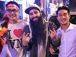 Sự kiện - Tin tức giải trí ngày 22/1: Đạo diễn Kong trở lại Việt Nam sau 5 tháng nghỉ ngơi