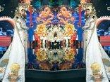 """Sự kiện - Long bào """"tiền tỷ"""" của Đàm Vĩnh Hưng trong chương trình Táo quân 'Giải cứu Ngọc hoàng'"""